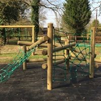 Centre Green Play Area 1