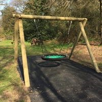 Centre Green Play Area 2