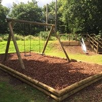 Centre Green Play Area 4